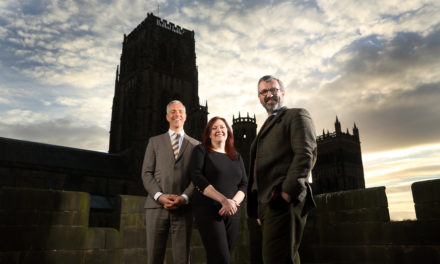 Durham BID back in business for another five years