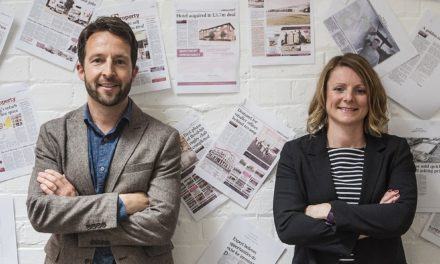 Entrepreneurial duo launch niche consultancy