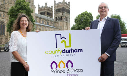 Housing providers team up to back Lumiere Durham