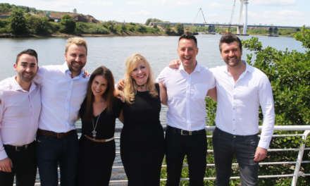 Sunderland's a hit for events business
