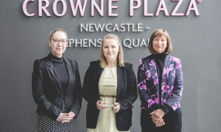 Newcastle hotel crowned most female friendly in country