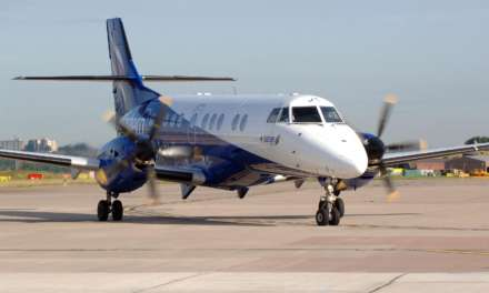 New Non-Stop Service to Belfast City Airport Introduced from Newcastle