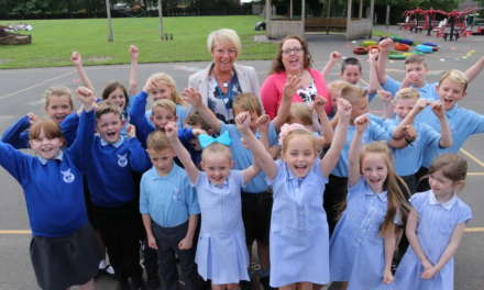 South Hylton Primary joins Laidlaw Schools Trust