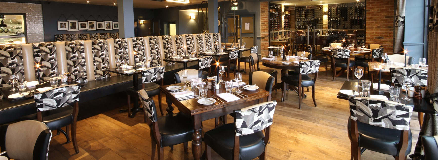 Hotel du Vin Newcastle Unveils Contemporary New Bistro Inspired by its Maritime Roots