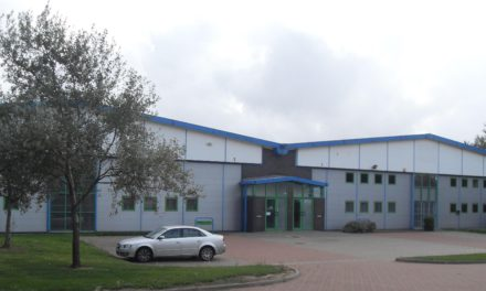 Dodds Brown brings 27,500sq ft of Teesside Industrial Space to the Market