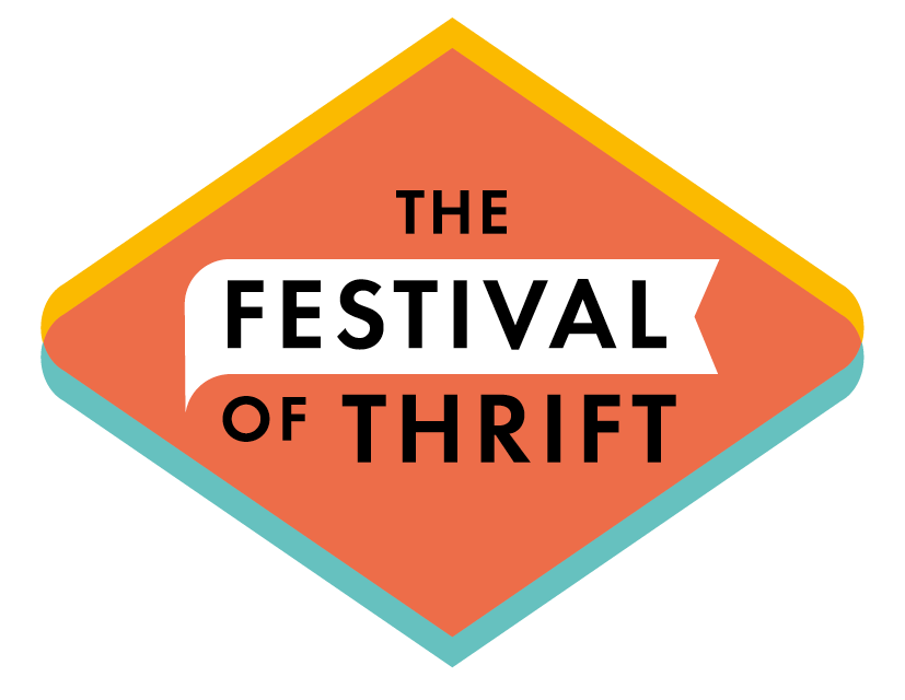 Festival of Thrift is just the business for north east neon designer