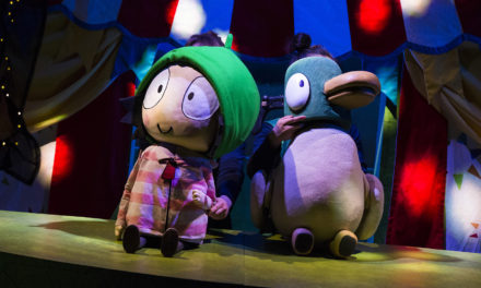 BAFTA Winnng Duo Sarah & Duck Head to Middlesbrough Theatre