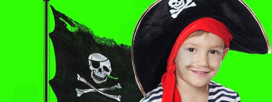 Avast me hearties and enter a storybook world at The Word