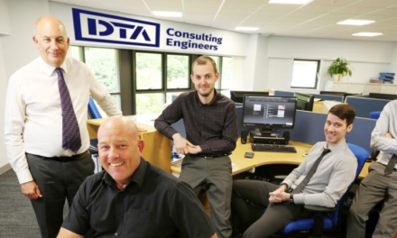 DTA engineers move to Sunderland