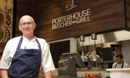 Porterhouse Butcher and Grill Opens in Fenwick