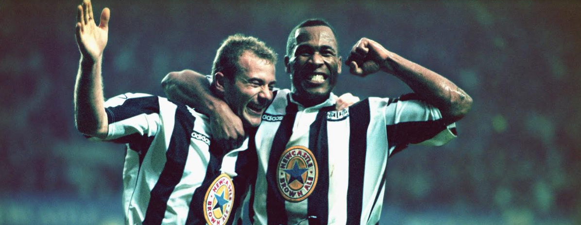 Les Ferdinand and Shearer to Reunited for British Masters Pro-Am