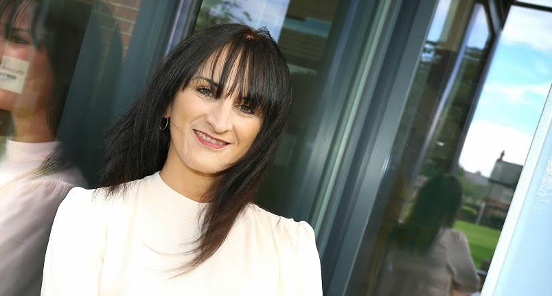 Sheena Joins Ranks of Fast Growing Fusion PR