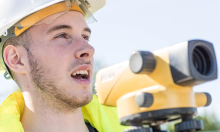 Apprentice proves university isn't the only route to success