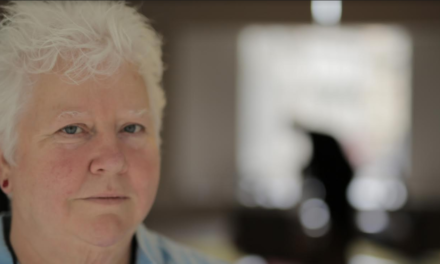 An audience with Val McDermid
