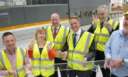 Peterlee Glass Completes £2.8M Relocation
