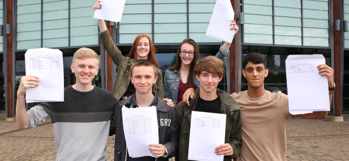 Oxford and Cambridge successes lead uplift in attainment at The King's Academy