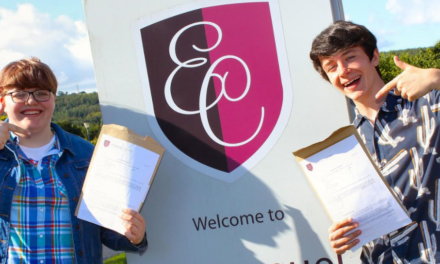 From Emmanuel, Gateshead, to Emmanuel, Cambridge, as students secure Oxbridge places