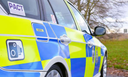 Speeding drivers targeted across Cleveland and Durham