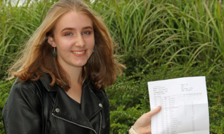 Richmond School GCSE results stories