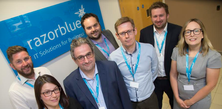 Razorblue unveils new service for business customers