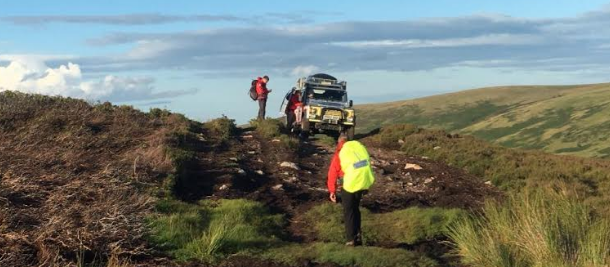 12 incidents in July for Northumberland teams
