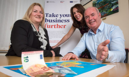 Foreign Exchange Business Sets Up in North East and Winning Contracts