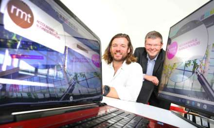RMT ACCOUNTANTS TAKES ON RECITE ME ASSISTED TECHNOLOGY TO ENHANCE WEB ACCESSIBILITY