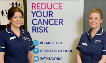 Visit your Cancer Awareness Hubs in Newcastle this Summer