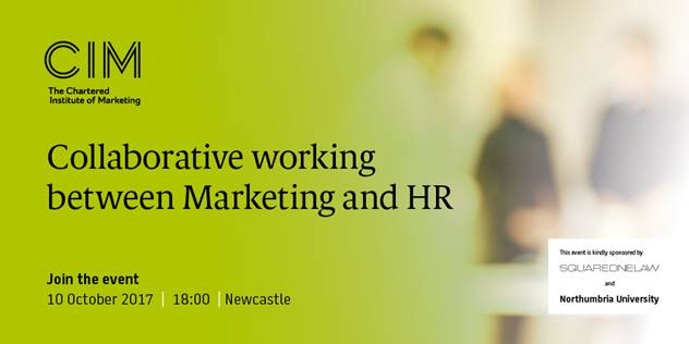 Learn how to improve your brand by aligning marketing and HR