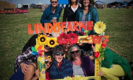Lindisfarne Festival 2017 hits the right note with most successful event yet as organisers start planning for 2018