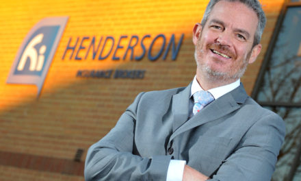 Henderson Insurance Brokers Sunderland targets further growth after successful first year