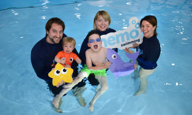 Nemo Swimming aims for a shoal of franchisees