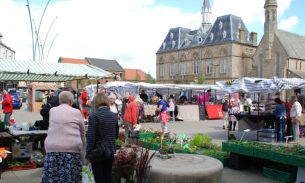 Celebrating the best of Bishop Auckland