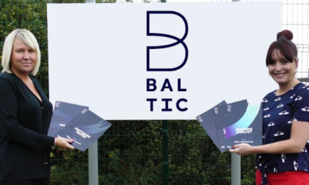 Baltic Training creates new industry specific courses