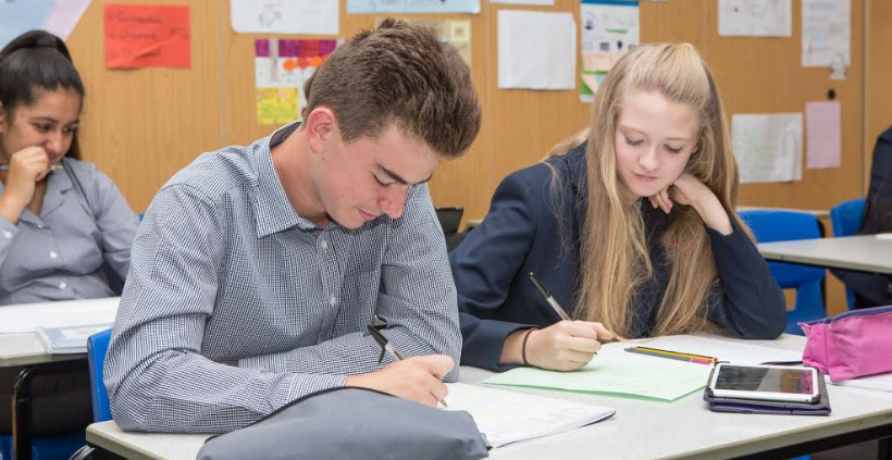 Conyers School shares best practice alongside Prime Minister Theresa May in The Parliamentary Review