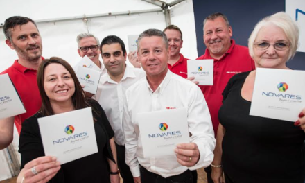 Mecaplast Group and Key Plastics Unveil New Identity