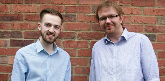 Architect boosts team to meet continued demand