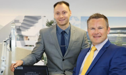Expanding firm enhances team with new director