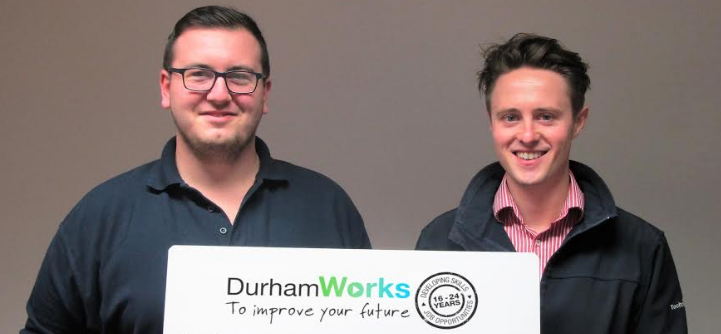 Funding available to help businesses hire young people