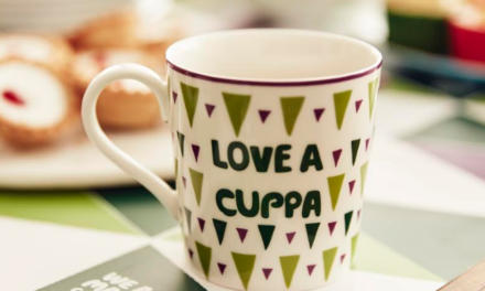 Countdown Is On Until M&S Stores In Middlesbrough Host Macmillan Cancer Support's World's Biggest Coffee Morning