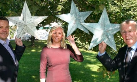 Regional Contact Centre Awards Search for Stars