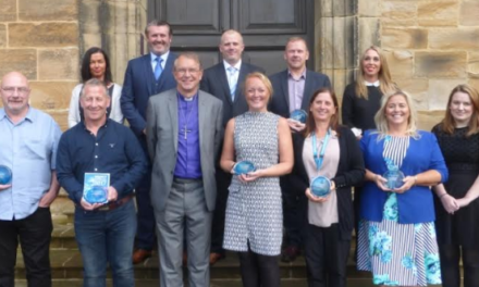 Awards for North East work in crime reduction