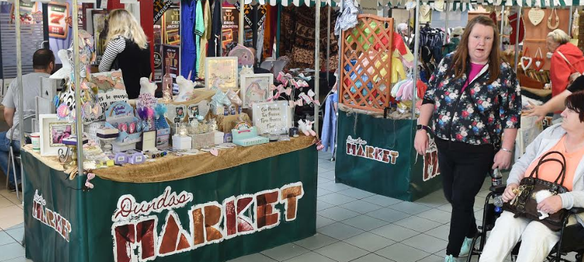 Food and Craft Market – Middlesbrough