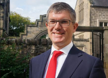 New Deputy Head for Durham School