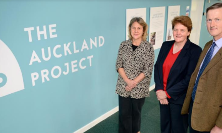 Regional charity evolves with a new brand and expanded mission