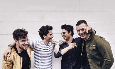 Stereophonics Announce 2018 Arena Tour