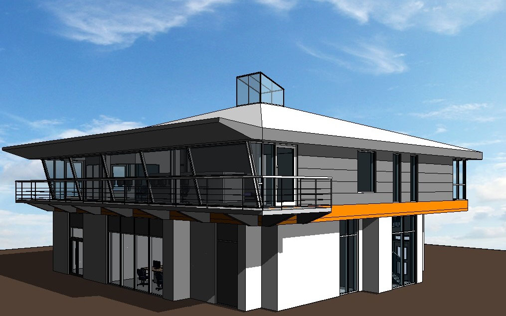 Architect Appointed to Bring a New Lease of Life to Fire Station