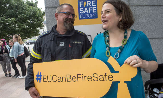 Grenfell Tower tragedy prompts calls for new fire safety strategy