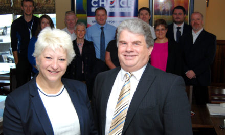 North East Networking Organisation Celebrates 1st Year with Expansion Plans