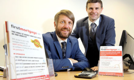 Further expansion for North East Mortgage Firm